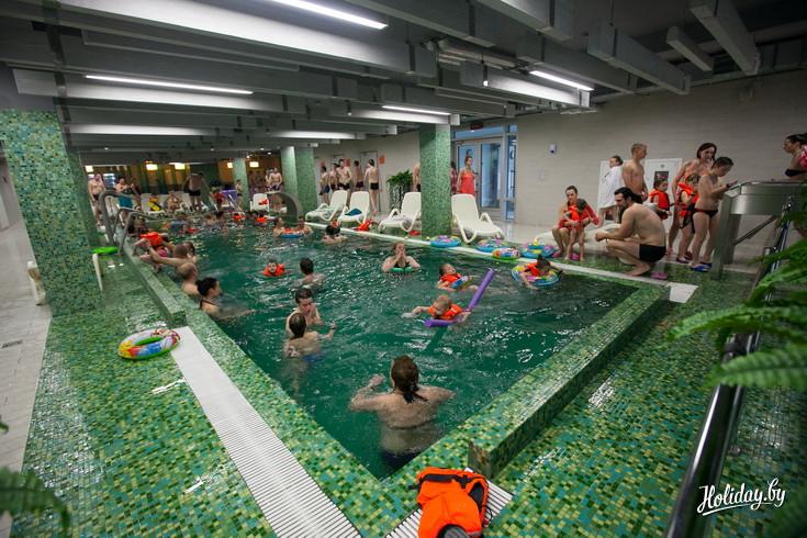 Тест holiday.by. аквапарк в минске: водные горки, вкусный отдых и виртуальное сражение с монстрами - туристический блог об отд.